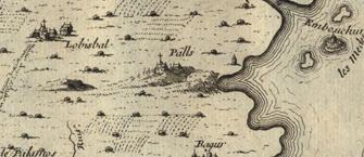 [Historia] El puerto del que partió Colón, al descubierto 110209134745205