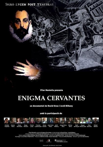 Enigma Cervantes. La transcripció del documental (1/3)