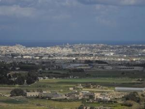 OcellsMalta. Malta és l'estat de la Unió Europea amb la densitat de població més elevada. Foto: Pere